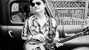 Randy Hutchings